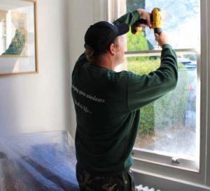 sash window repairs Enfield 1